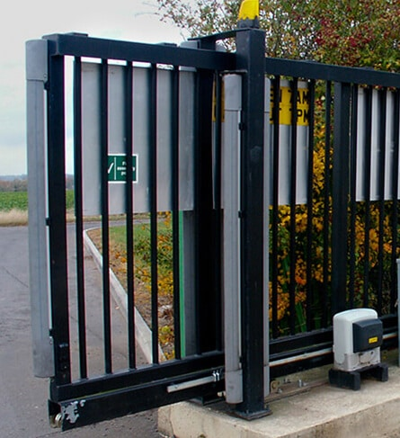 automatic gate installers near me