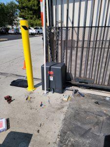 electric gate repair Los Angeles